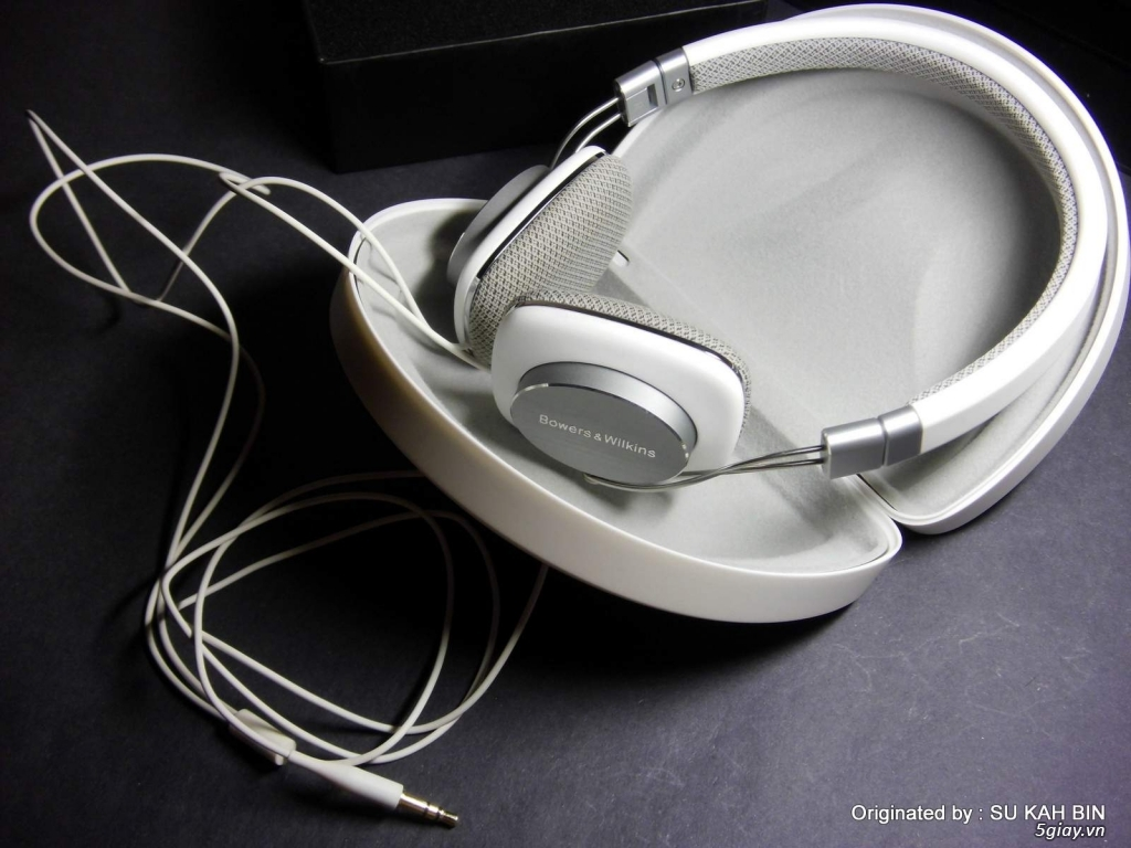 Thanh lý 1 số tai nghe xịn: Bower & Wilkins, Phillips, Beats Solo...