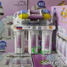 Máy lọc nước không dùng điện nhập khẩu CHLB NGA Gía 2 .200.000 vnđ đt;0989719589 - 1