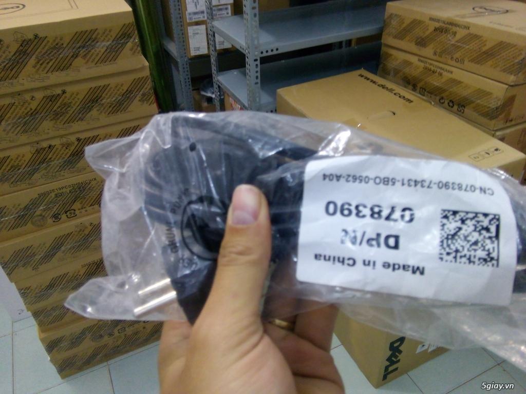 Cáp Display Port, cáp nguồn hàng OEM Dell xịn giá tốt 80 - 90k