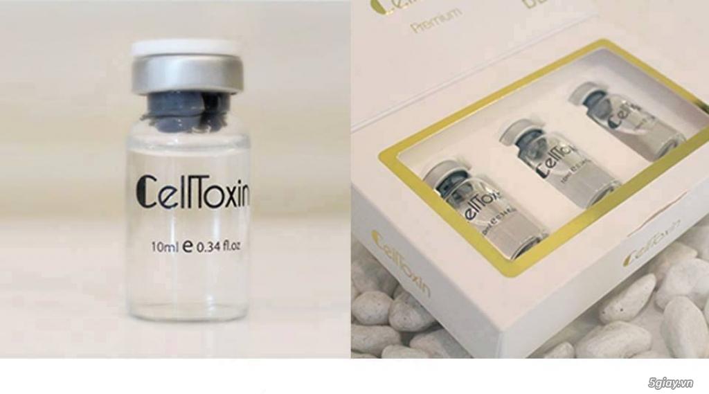 Kem dưỡng trắng da mặt trị nám chống lão hóa da  ngọc trinh spa - 28