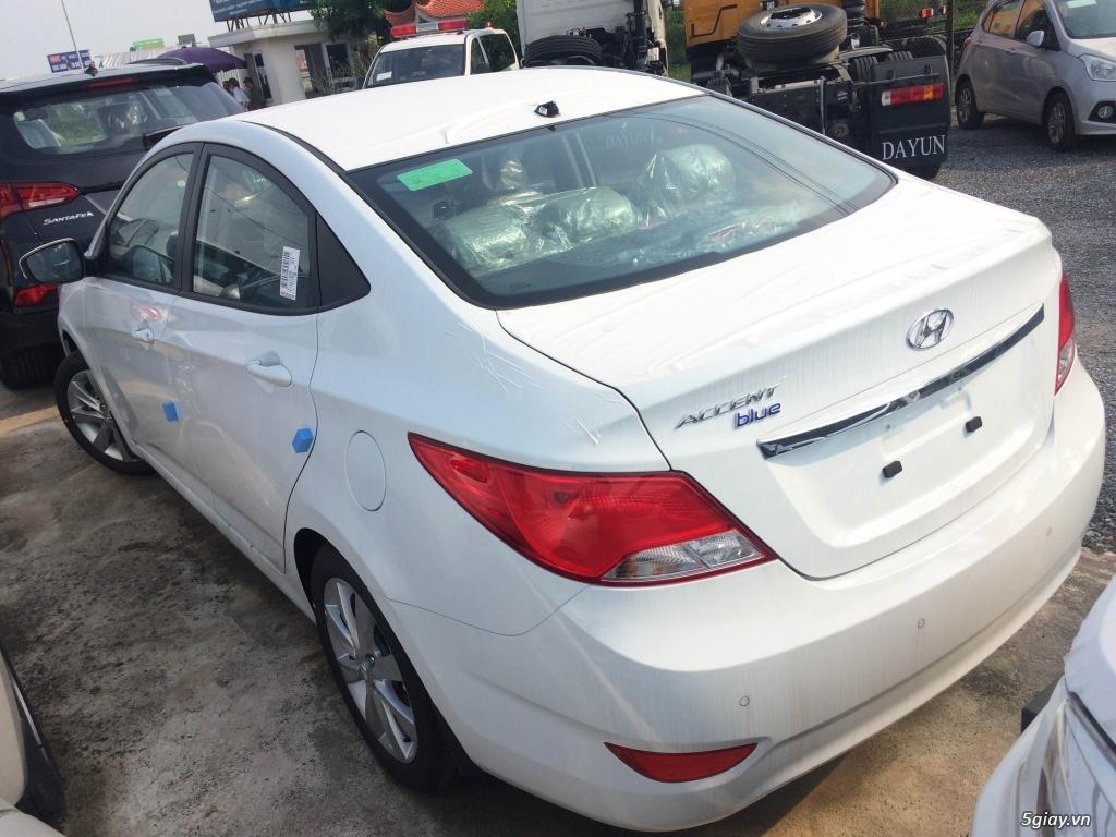HyunDai giải phóng bán xe Hyundai Accent 1.4l AT (Sedan)