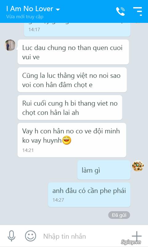 Việt Ivory lừa đảo, mọi người cảnh giác! - 1