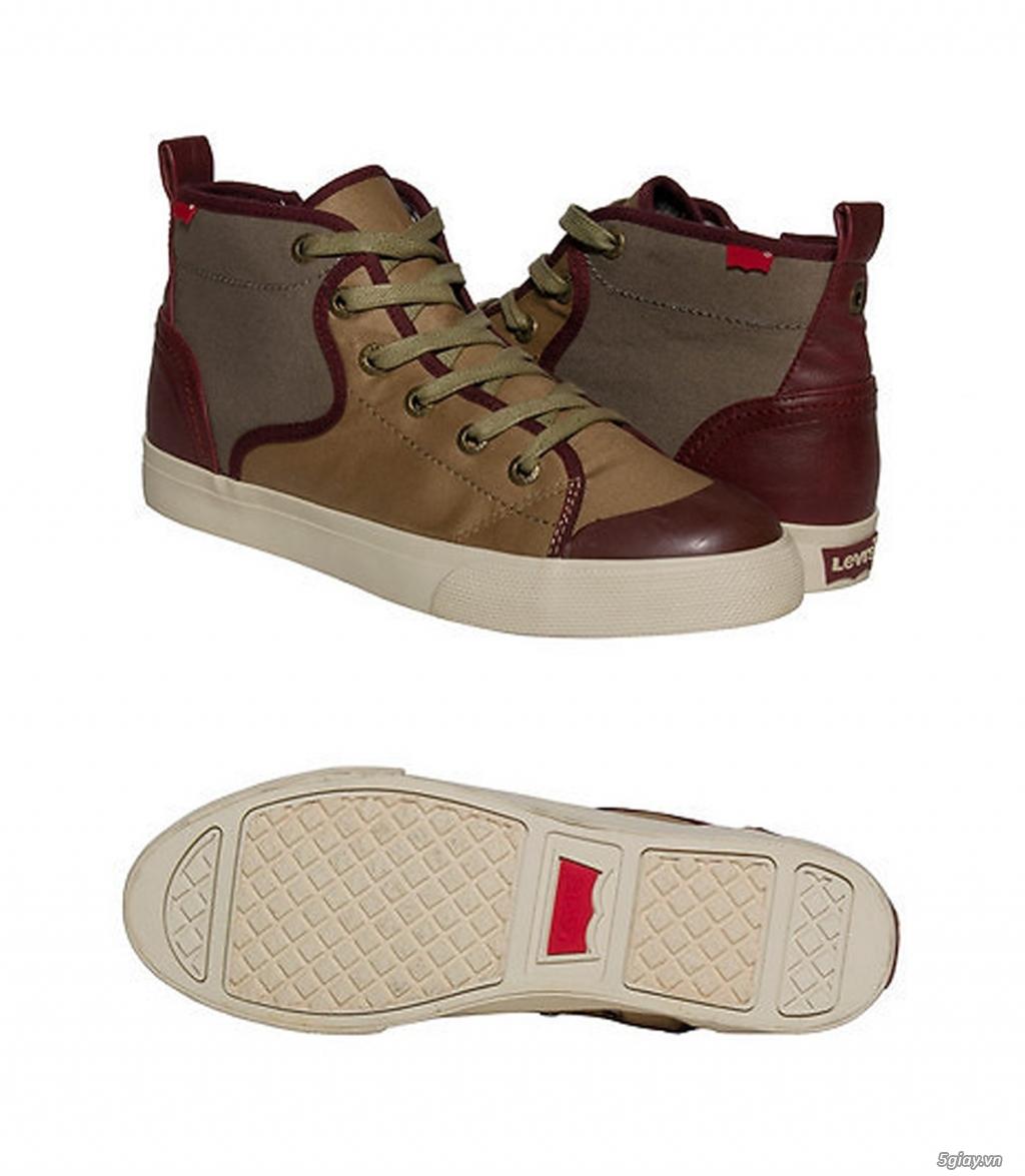 Giày dép hàng hiệu - xách tay 100% từ mỹ - 24