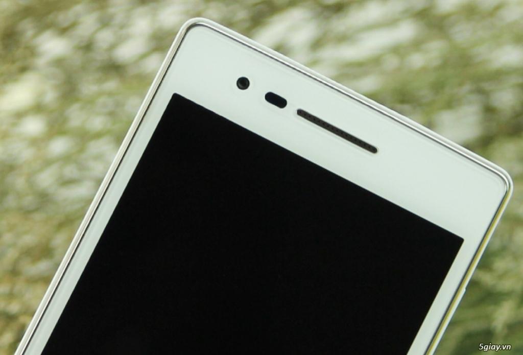 Oppo Mirror 3 trắng likenew 99% fullbox giá tốt.