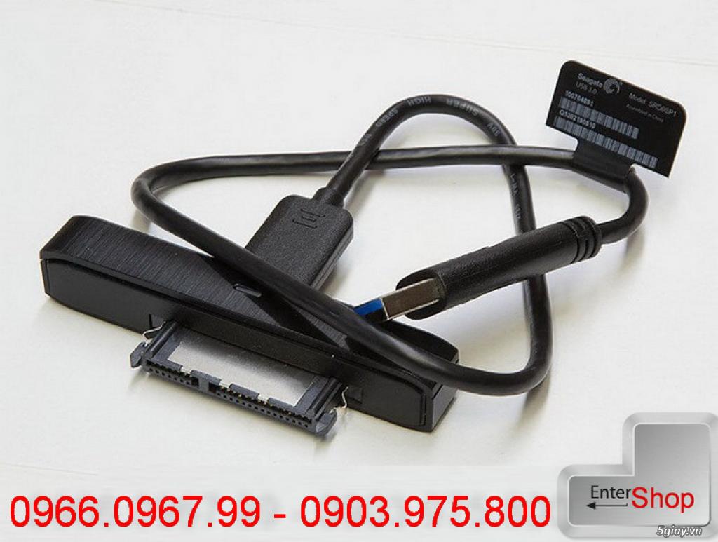 [Entershop] chuyên caddybay, thẻ nhớ , usb , ổ cứng di động,ổ cứng SSD - 38