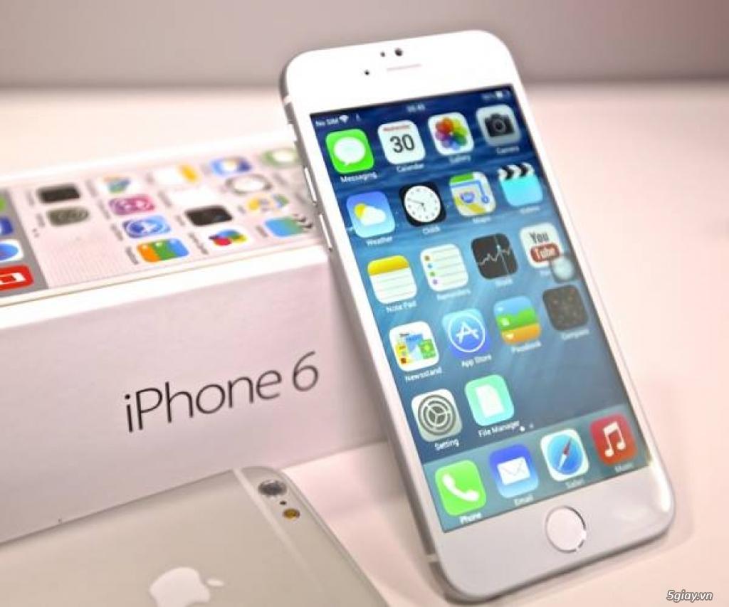 iphone 4s -> 5 -> 5s -> 6 -> 6 plus -> 6s -> 6s plus chế độ bảo hành uy tín - 4