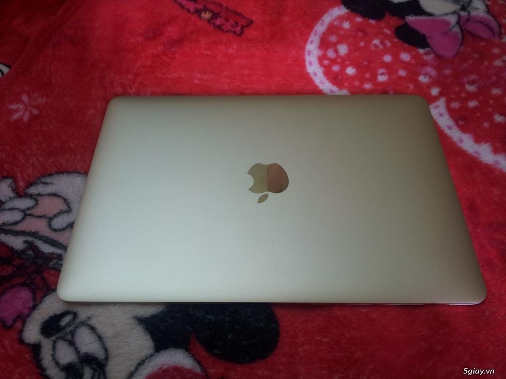 Macbook Retina 12 inch , linh tinh cần ra đi ! - 1