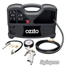 Siêu thị duy nhất chuyên thanh lý máy móc dụng cụ điện cầm tay Ryobi,Ozito nhập từ Úc - 20