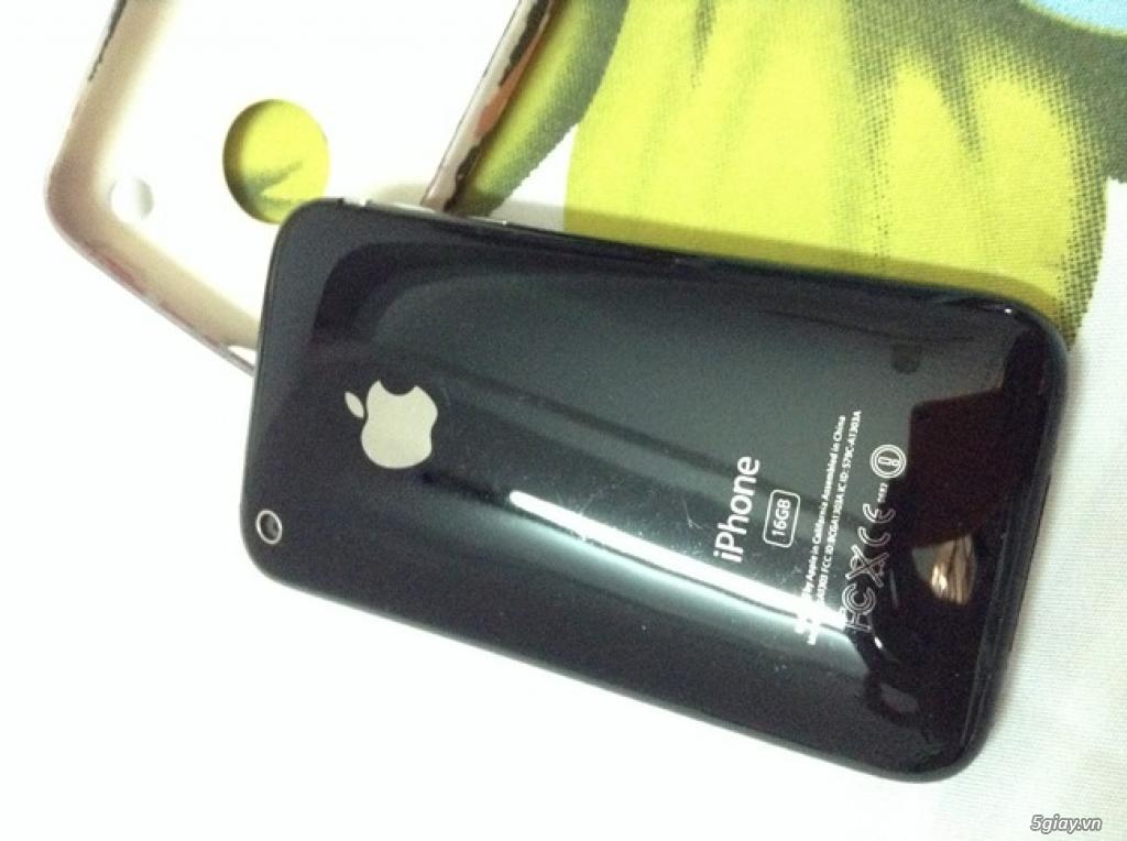 iphone 3gs ( Hàng hiếm) bán sỉ lẻ - ( Bao giá rẻ nhất) Máy zin