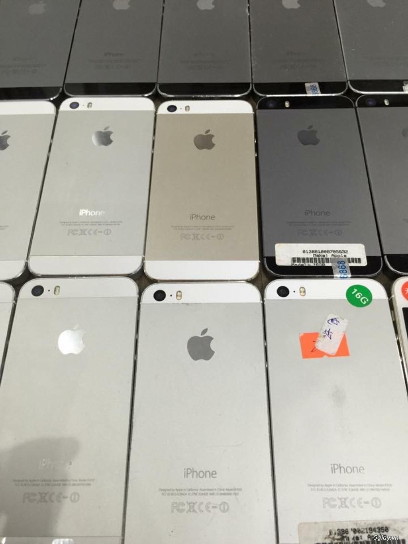 iPhone 5s giá siêu hot 2.500.000 - 1