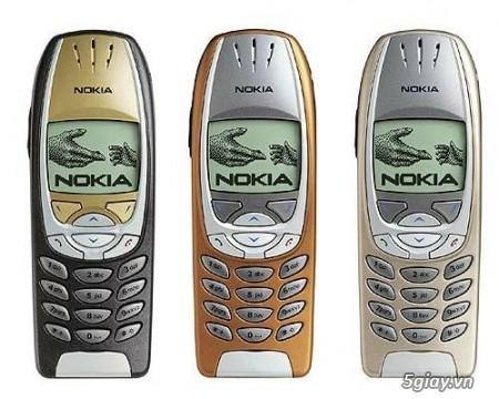 Nokia CỔ - ĐỘC LẠ - RẺ trên Toàn Quốc - 18