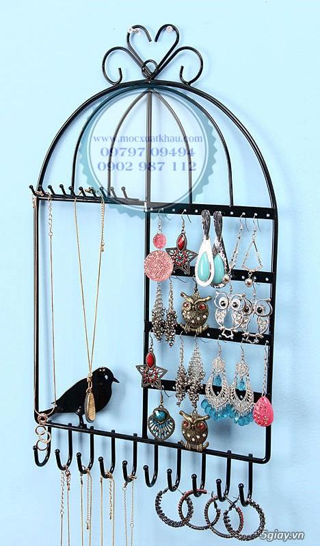 shop manocanh treo , móc áo nhung, inoc, gỗ, nhựa đủ loại dành cho shop & gia đình - 7