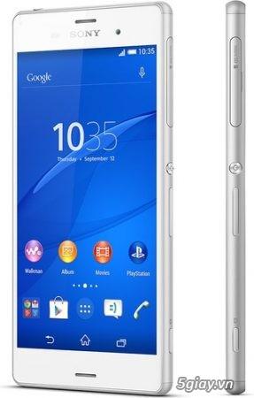 Unlock Sony Xperia Z5 Premium Compact Z4 Z3 Z2 Z1 X Performance XA Ultra lấy ngay 20 phút - 2