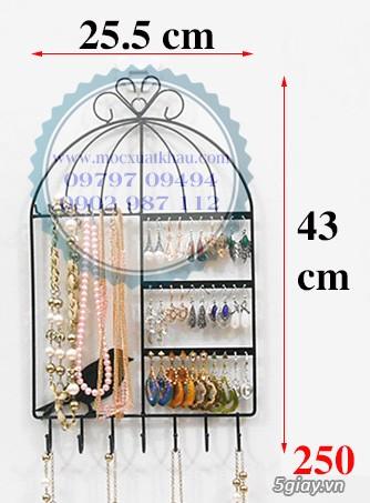 shop manocanh treo , móc áo nhung, inoc, gỗ, nhựa đủ loại dành cho shop & gia đình - 9