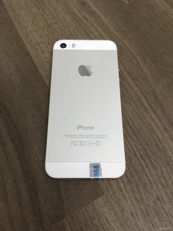 iPhone 5s giá siêu hot 2.500.000 - 4