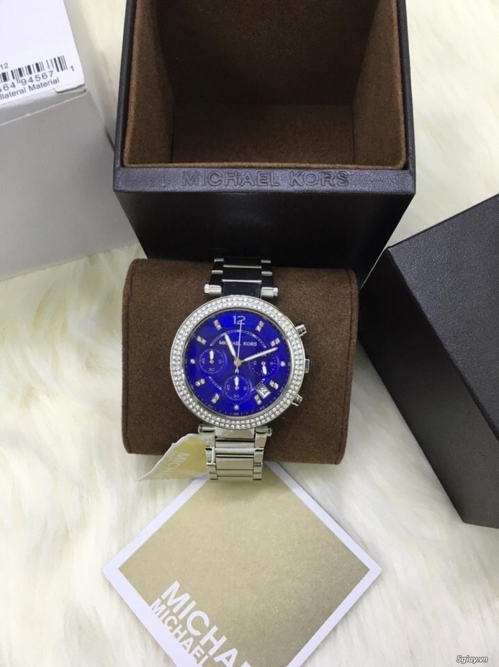 Đồng hồ chính hãng Michael Kors giá rẻ - 47