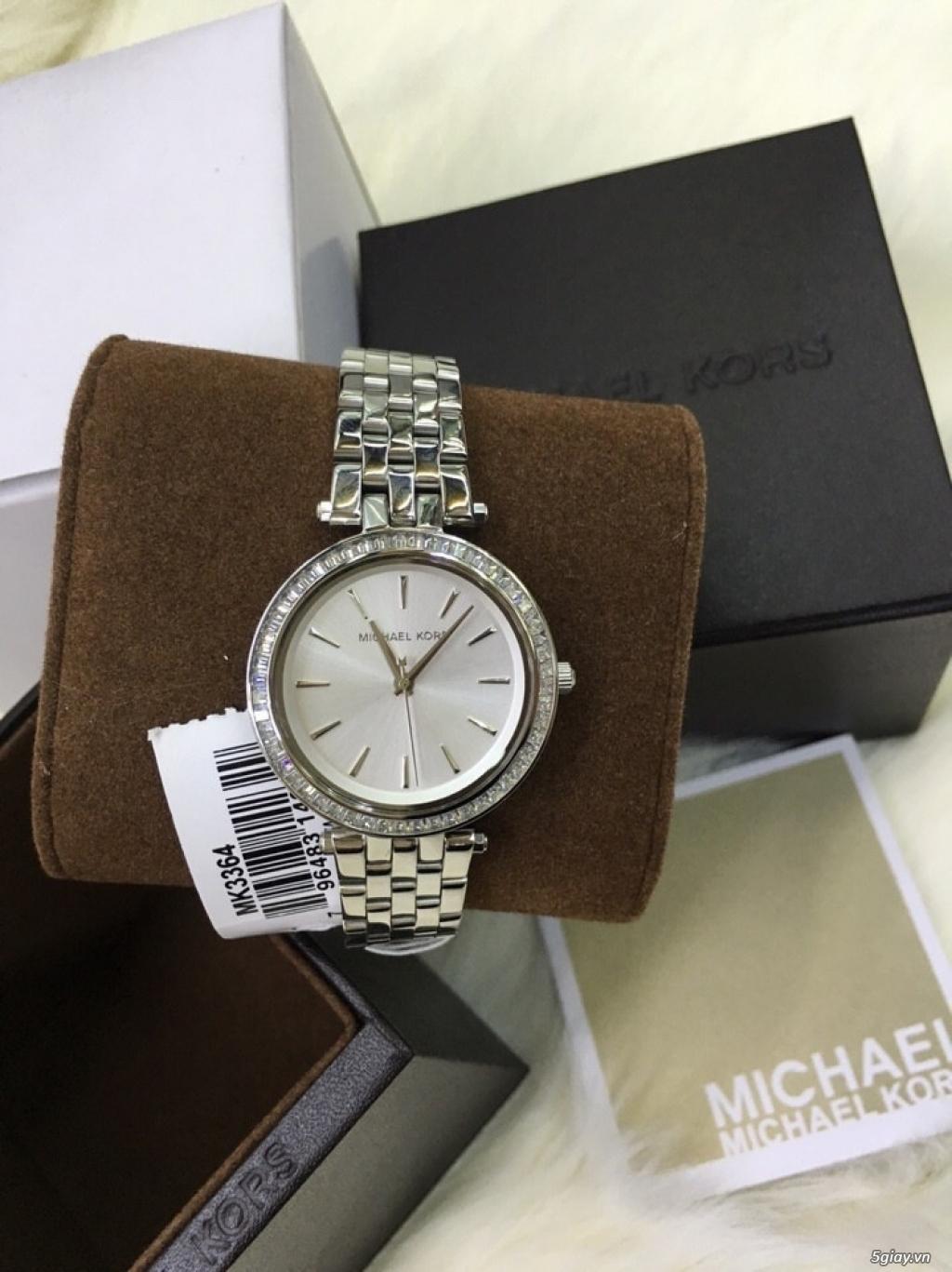 Đồng hồ chính hãng Michael Kors giá rẻ - 16