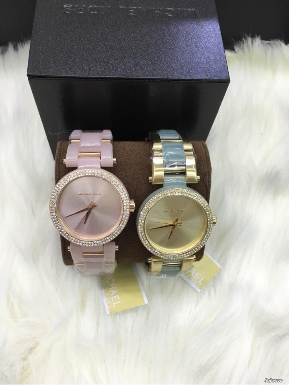 Đồng hồ chính hãng Michael Kors giá rẻ - 30