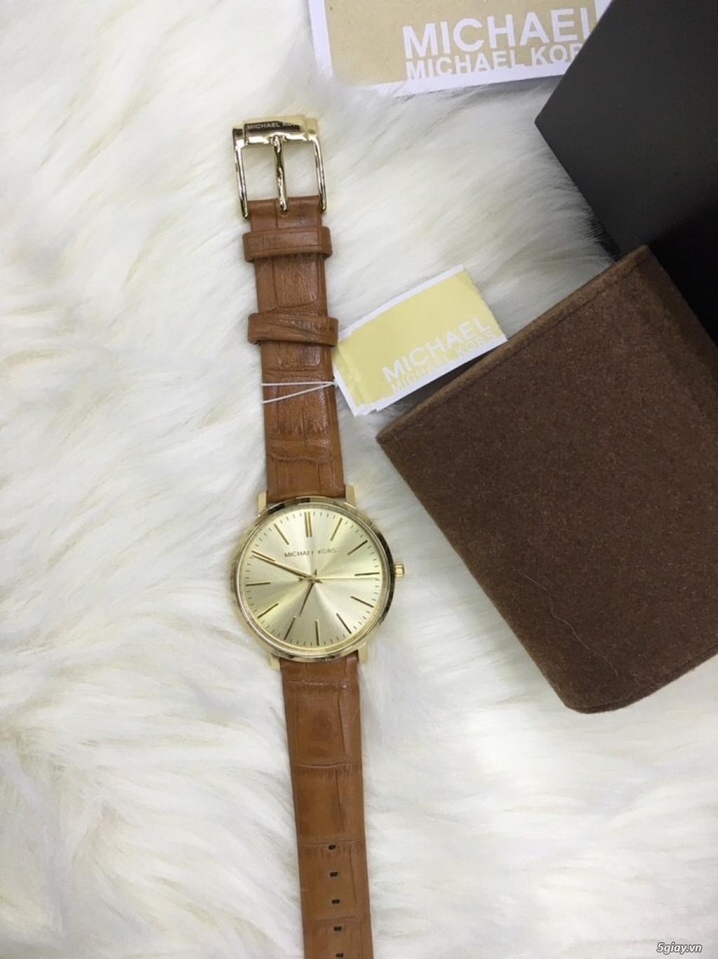 Đồng hồ chính hãng Michael Kors giá rẻ - 26