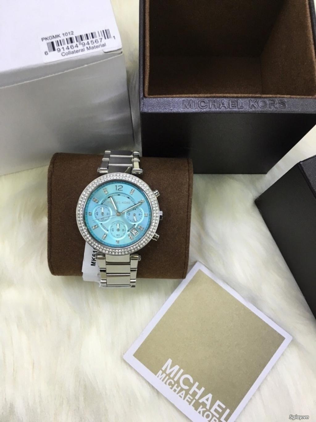 Đồng hồ chính hãng Michael Kors giá rẻ - 44