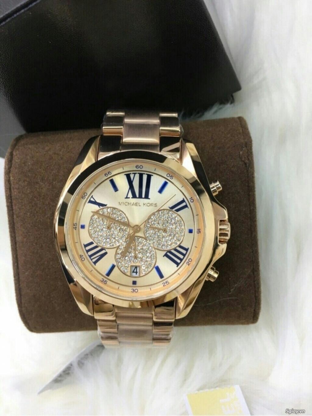 Đồng hồ chính hãng Michael Kors giá rẻ - 29