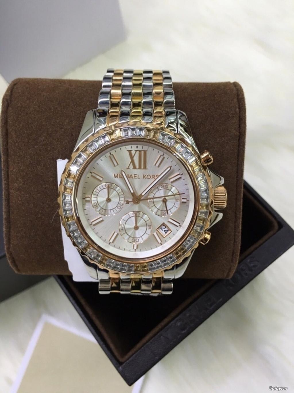 Đồng hồ chính hãng Michael Kors giá rẻ - 40