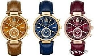 Đồng hồ chính hãng Michael Kors giá rẻ - 35