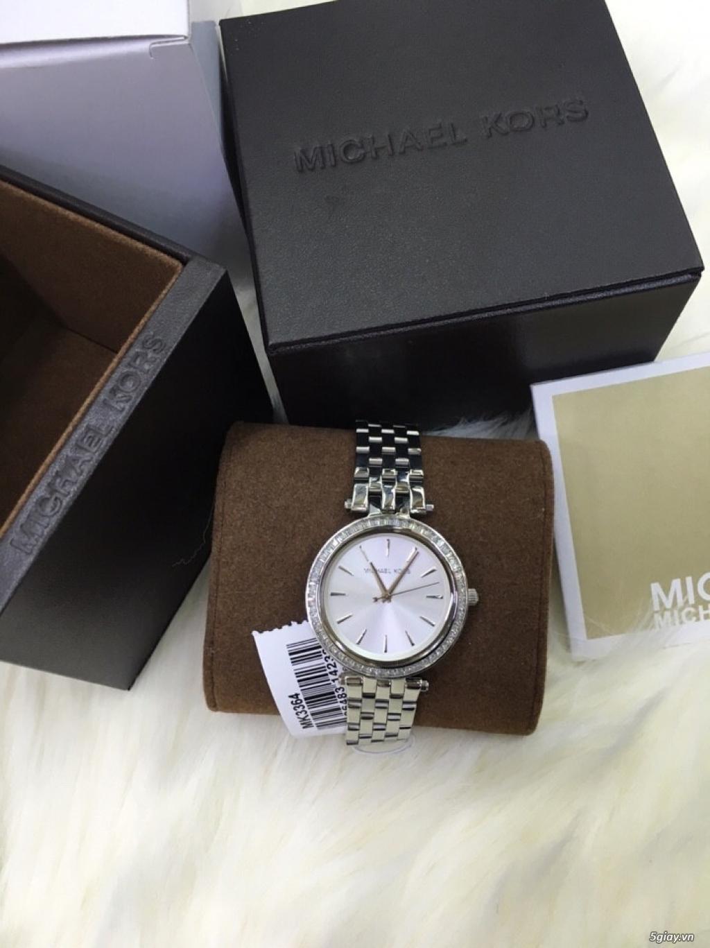 Đồng hồ chính hãng Michael Kors giá rẻ - 24