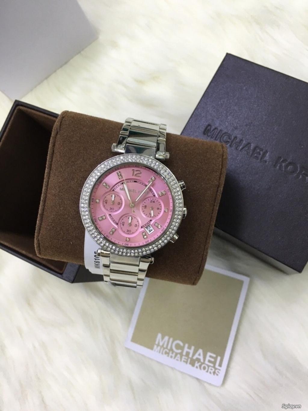 Đồng hồ chính hãng Michael Kors giá rẻ - 41
