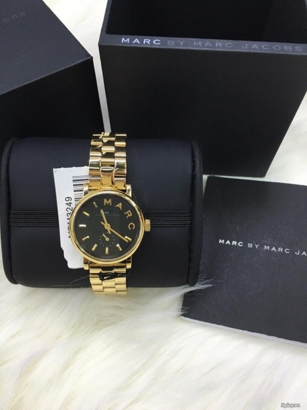 Đồng hồ chính hãng Michael Kors giá rẻ - 7