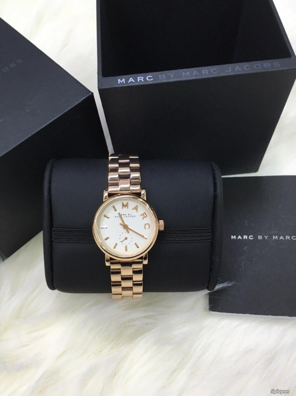 Đồng hồ chính hãng Michael Kors giá rẻ - 2