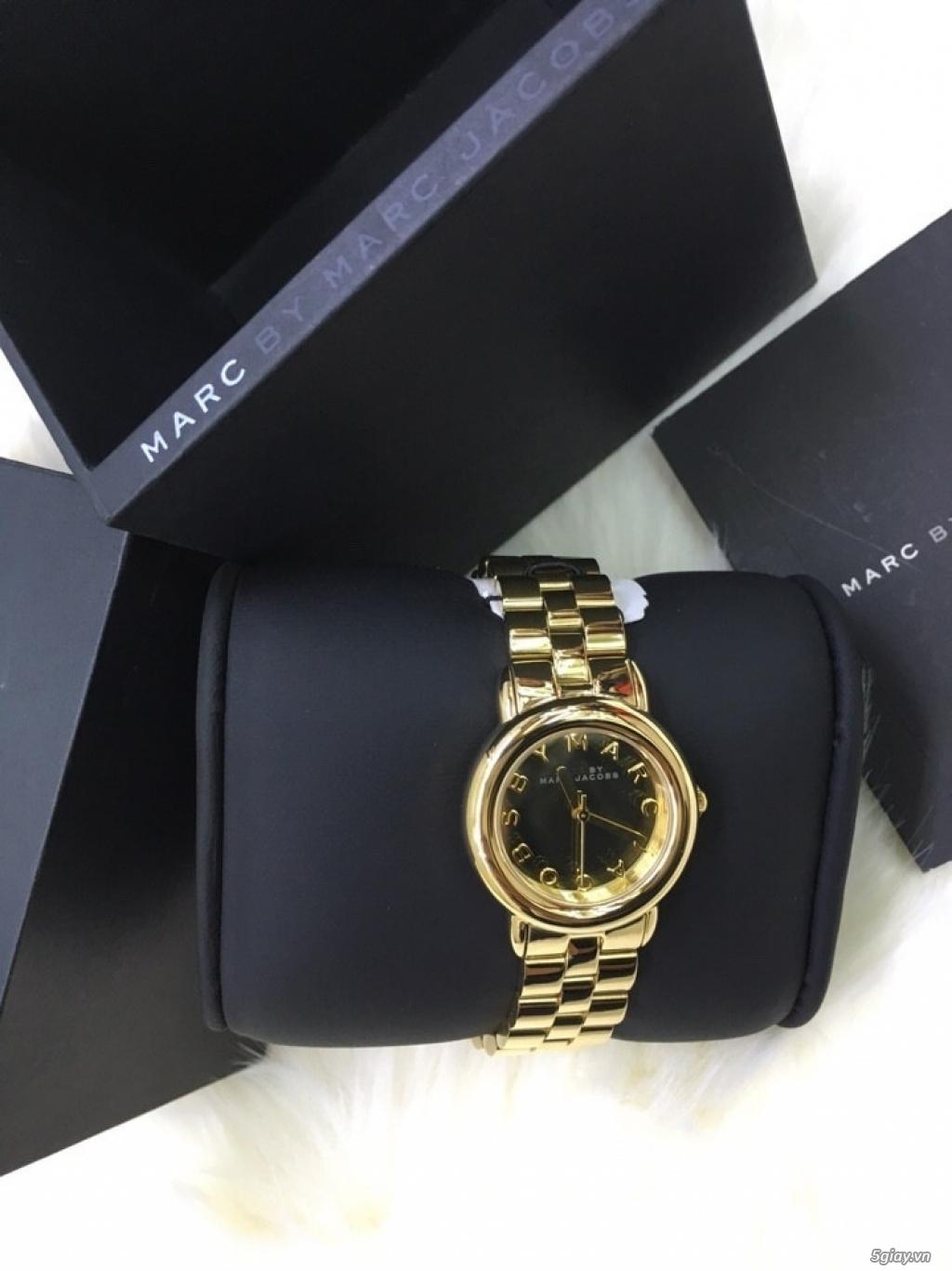 Đồng hồ chính hãng Michael Kors giá rẻ - 8
