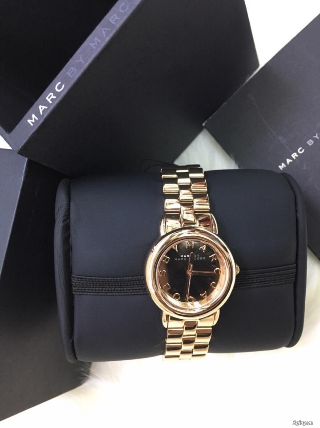 Đồng hồ chính hãng Michael Kors giá rẻ - 9