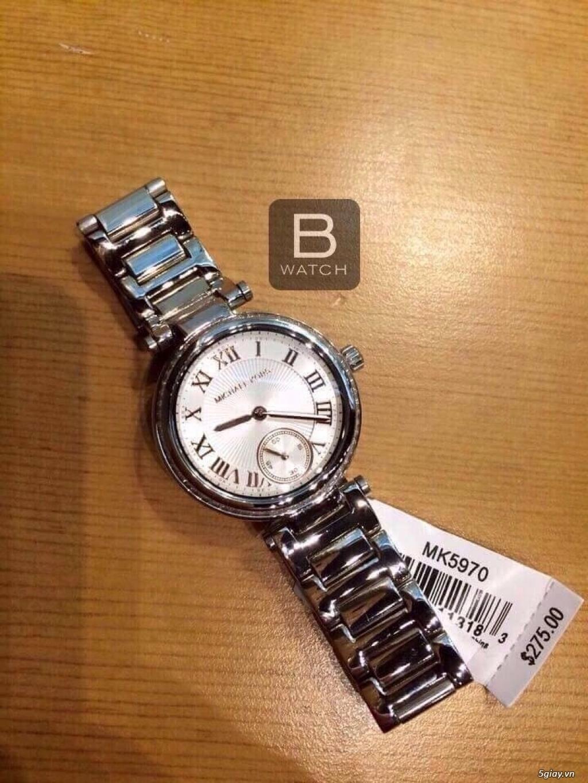Đồng hồ chính hãng Michael Kors giá rẻ - 22