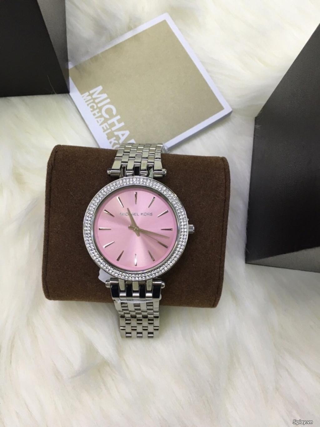 Đồng hồ chính hãng Michael Kors giá rẻ - 37
