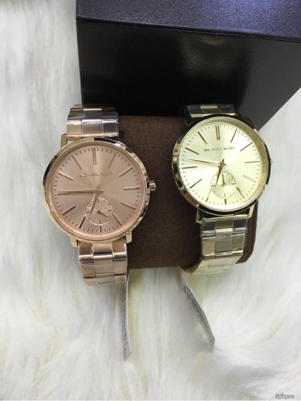 Đồng hồ chính hãng Michael Kors giá rẻ - 33