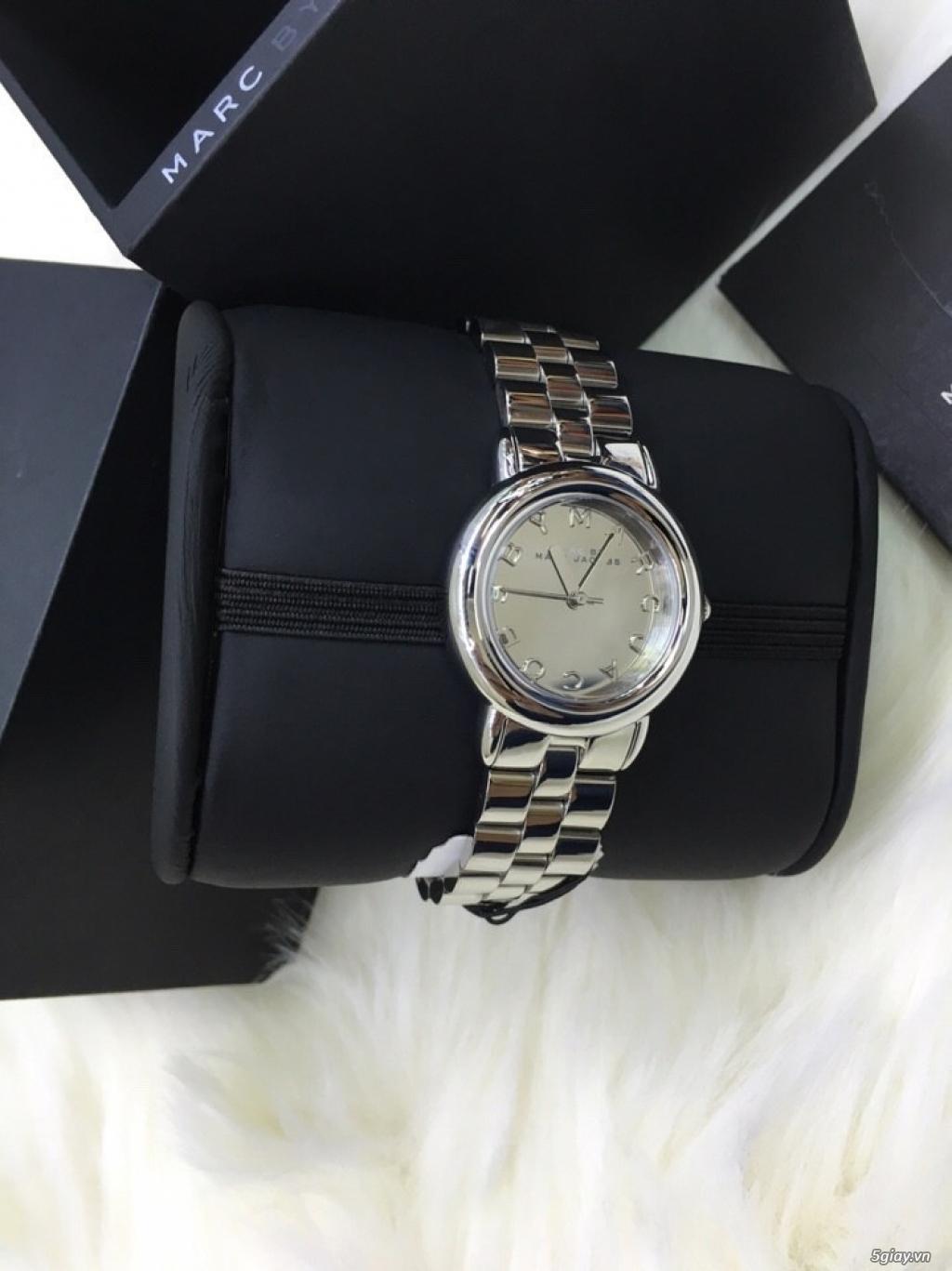 Đồng hồ chính hãng Michael Kors giá rẻ - 5