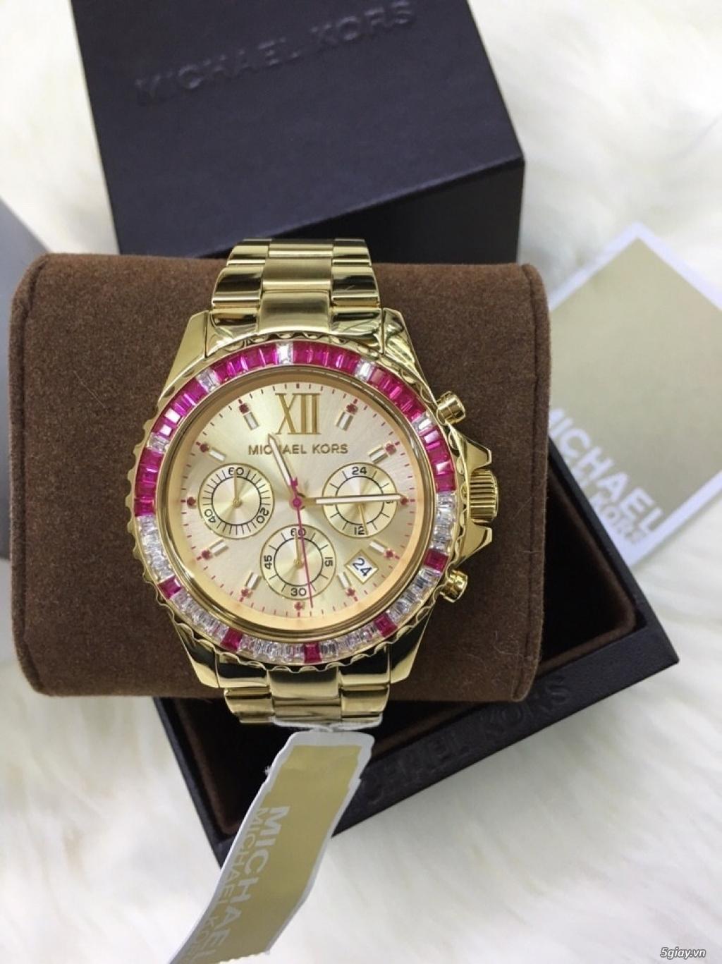 Đồng hồ chính hãng Michael Kors giá rẻ - 45