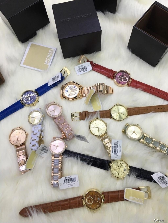 Đồng hồ chính hãng Michael Kors giá rẻ - 28