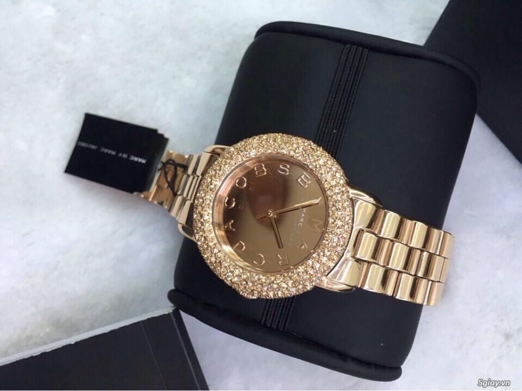 Đồng hồ chính hãng Michael Kors giá rẻ - 27