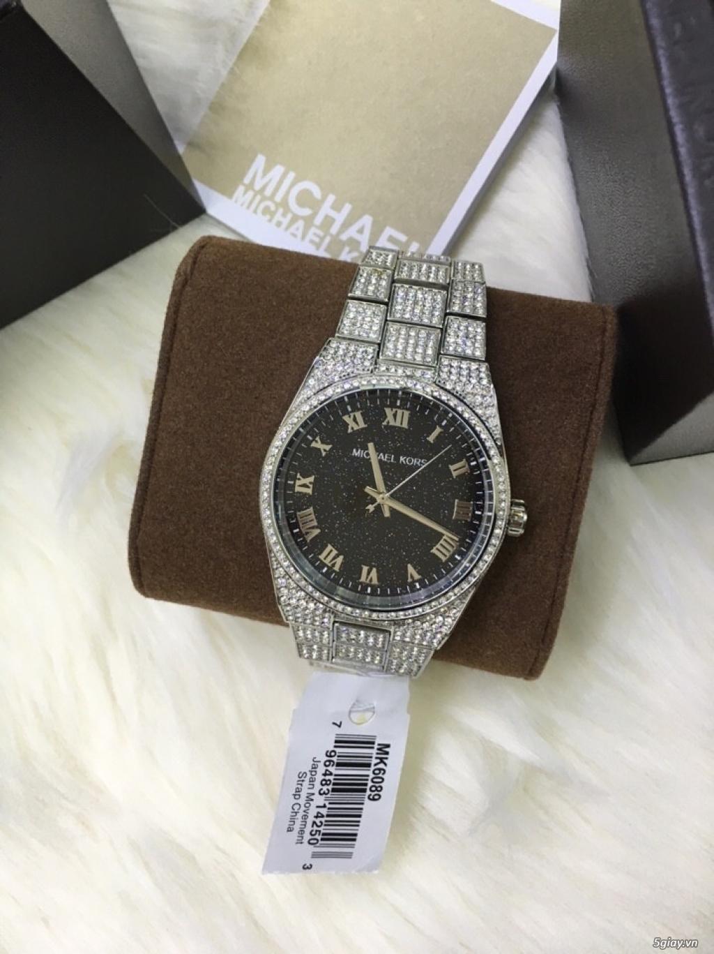 Đồng hồ chính hãng Michael Kors giá rẻ - 38