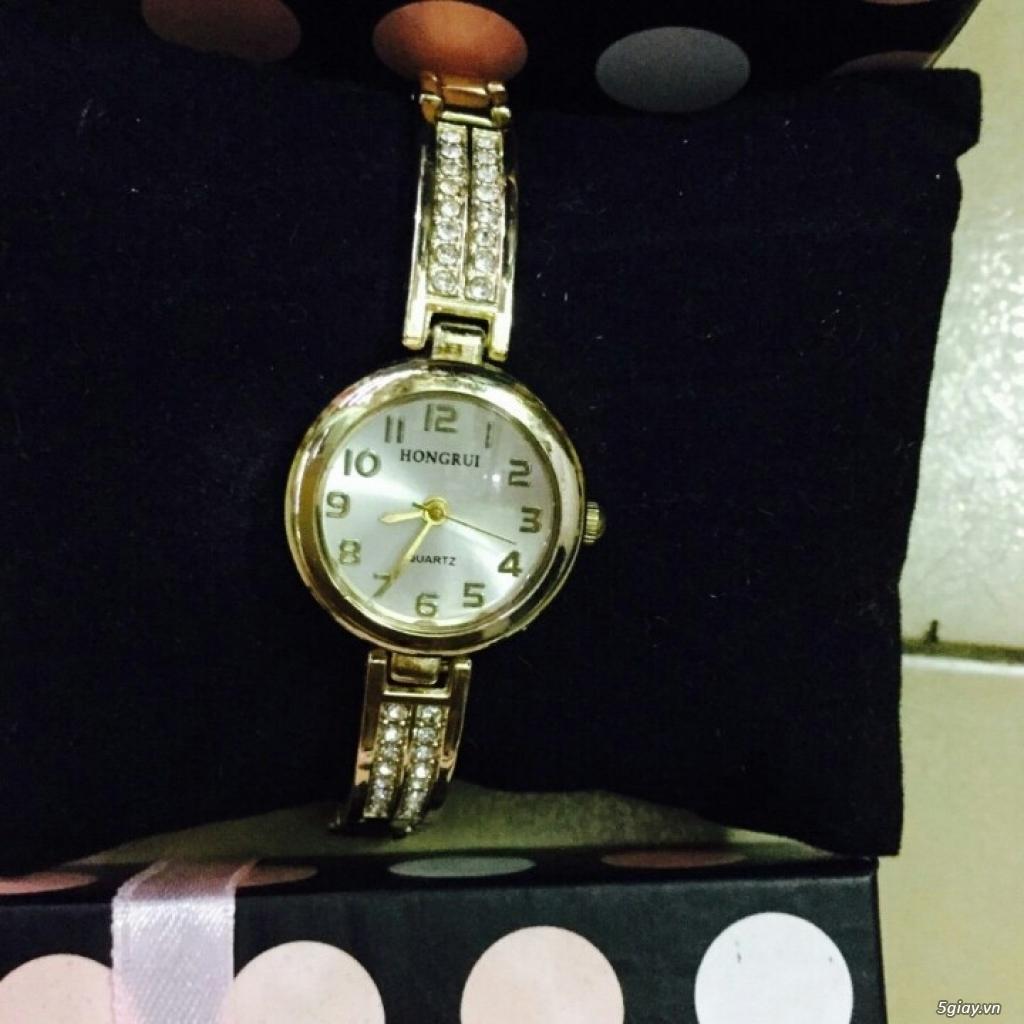 Zalo 0981662025. Đồng hồ hợp kim mới. giá sỉ 110k/cái. Web bansisaigon.com - 46