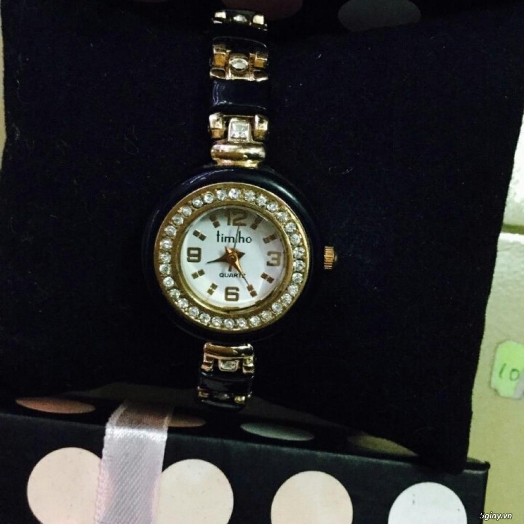 Zalo 0981662025. Đồng hồ hợp kim mới. giá sỉ 110k/cái. Web bansisaigon.com