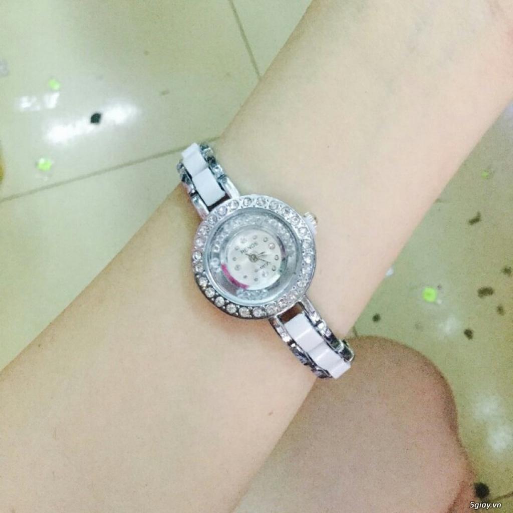 Zalo 0981662025. Đồng hồ hợp kim mới. giá sỉ 110k/cái. Web bansisaigon.com - 6