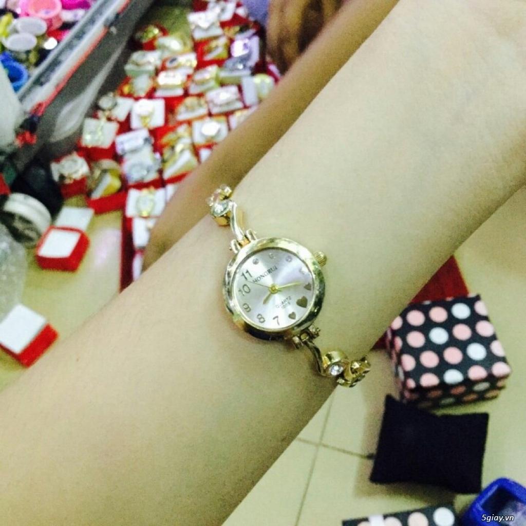 Zalo 0981662025. Đồng hồ hợp kim mới. giá sỉ 110k/cái. Web bansisaigon.com - 26