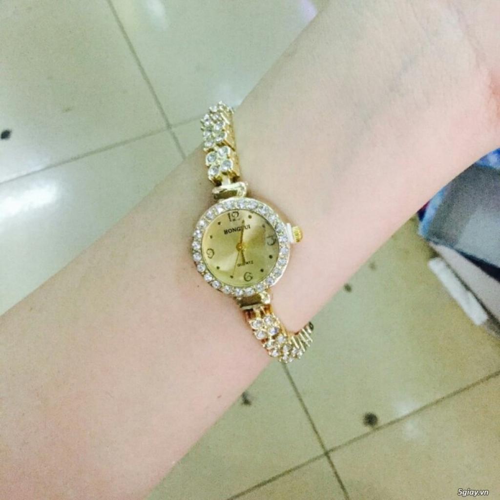 Zalo 0981662025. Đồng hồ hợp kim mới. giá sỉ 110k/cái. Web bansisaigon.com - 39