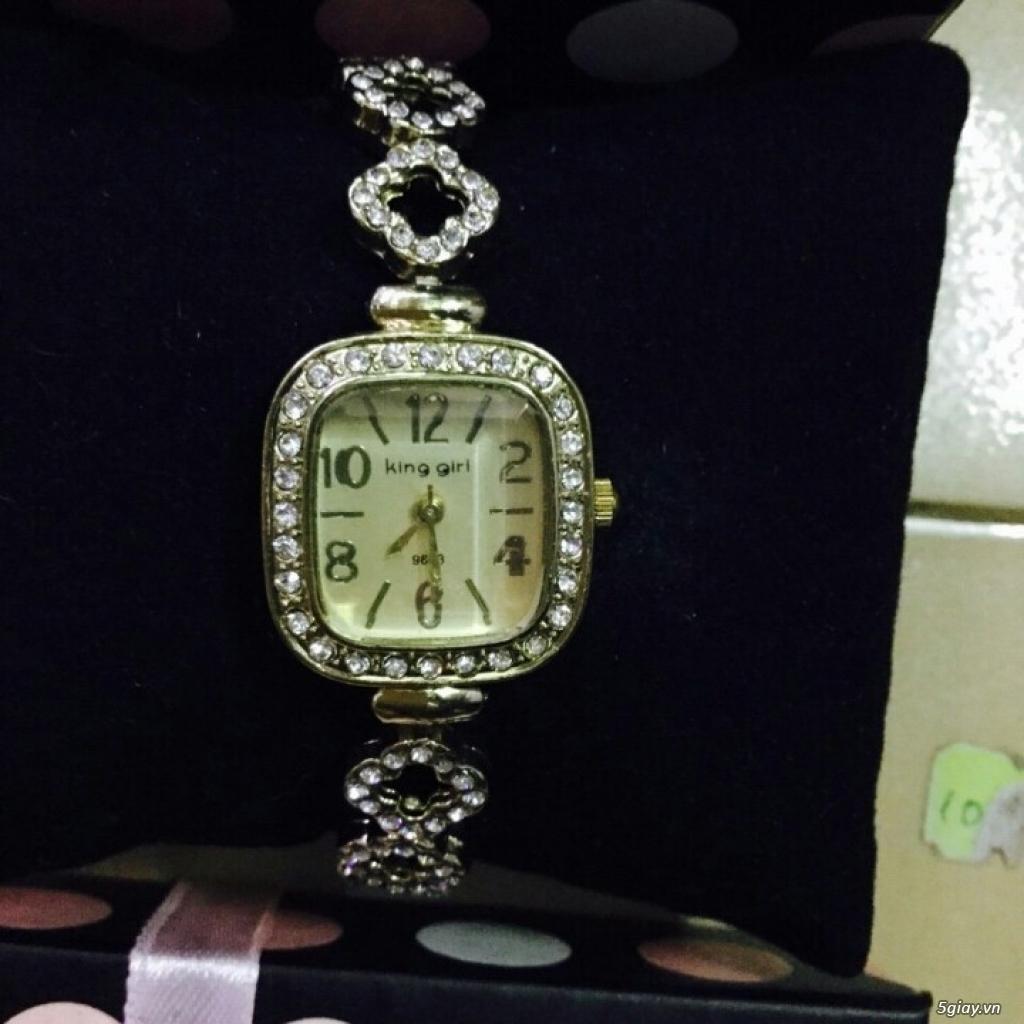 Zalo 0981662025. Đồng hồ hợp kim mới. giá sỉ 110k/cái. Web bansisaigon.com - 49