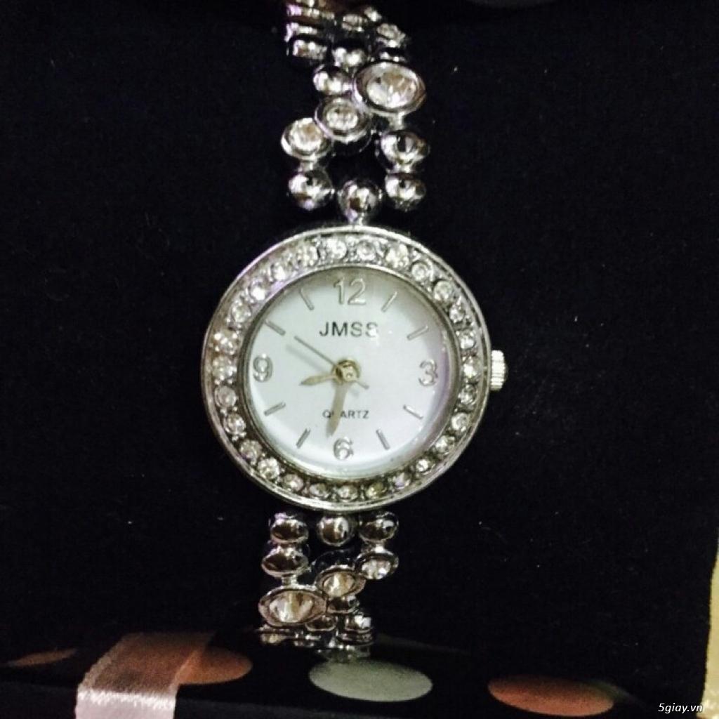 Zalo 0981662025. Đồng hồ hợp kim mới. giá sỉ 110k/cái. Web bansisaigon.com - 45