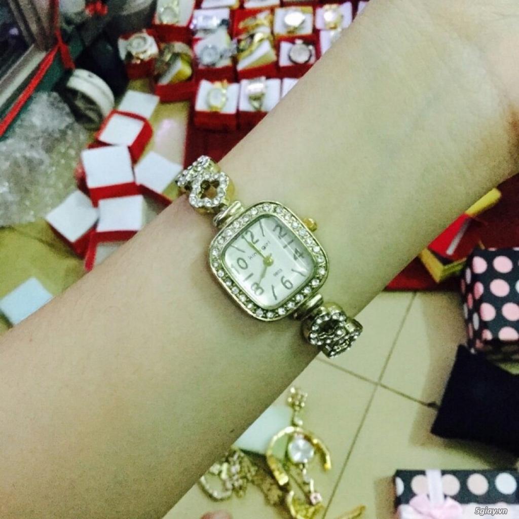 Zalo 0981662025. Đồng hồ hợp kim mới. giá sỉ 110k/cái. Web bansisaigon.com - 23