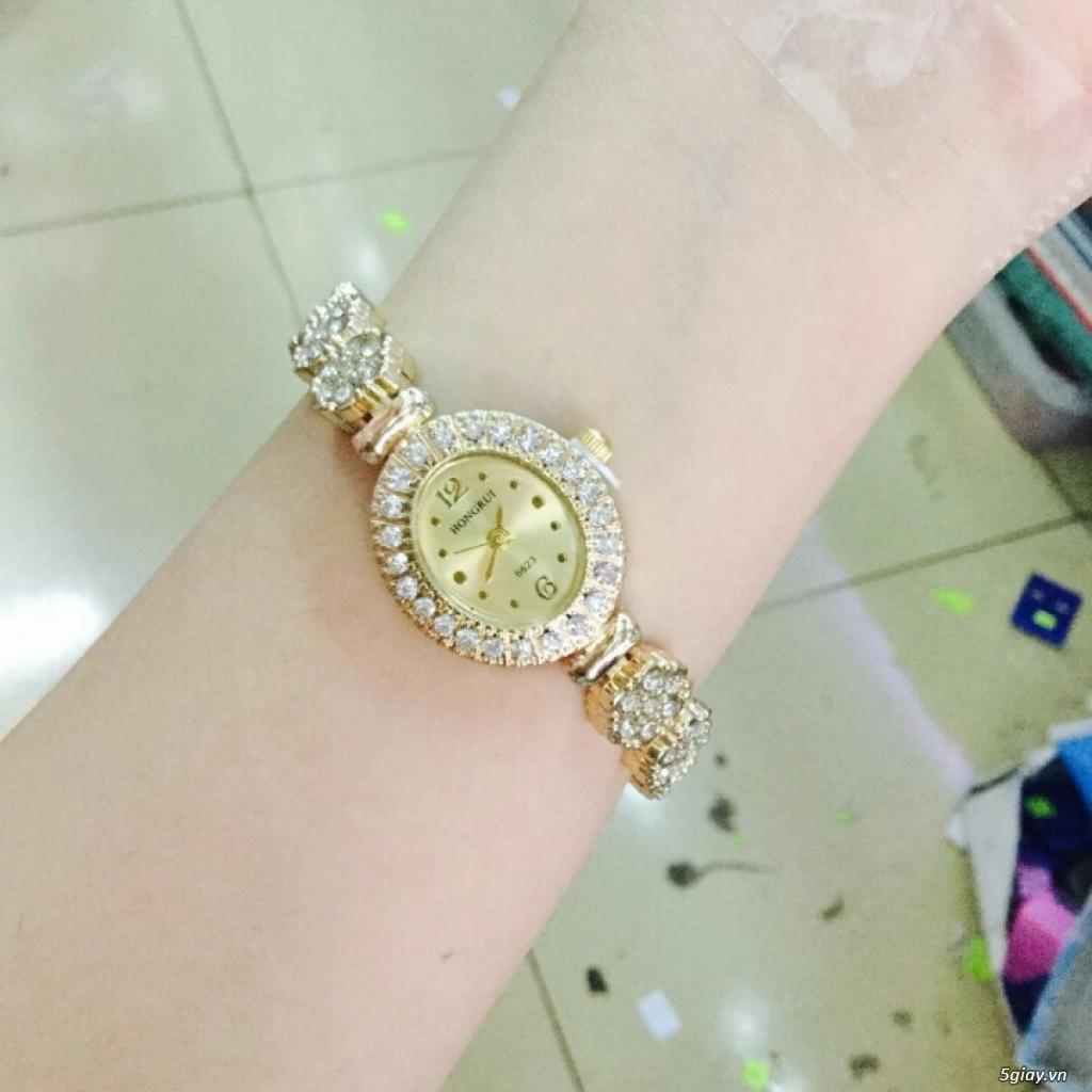 Zalo 0981662025. Đồng hồ hợp kim mới. giá sỉ 110k/cái. Web bansisaigon.com - 18